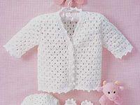Crochet: Baby / Crochet