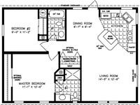 1000 images about 800 square feet on Pinterest House plans