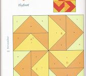 Patrones de patchwork