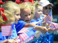 memorial day events long island
