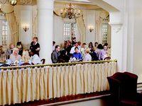 Marion Indiana Tea Room