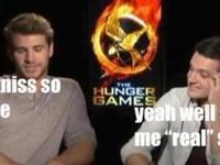Hunger games forever
