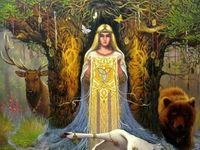 celtic and norse