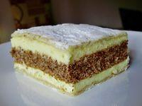 Torty, koláče a sladkosti
