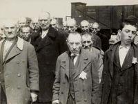 Camps de concentration et d'extermination