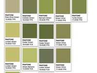 1000 Images About Color On Pinterest Olives And Pantone