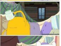 Adventure Time  Board