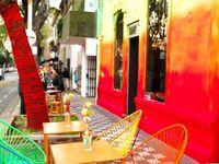 NIGHTLIFE / Buenos Aires Night Life