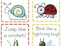 Preschool-Insects