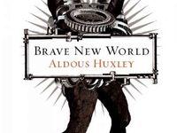 orwell and huxley essay
