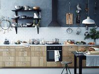 17 best images about ikea kitchen metod sektion on. Black Bedroom Furniture Sets. Home Design Ideas