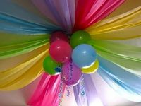 Party ideas for the little ones