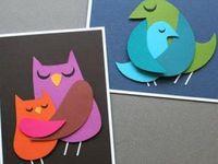 Crafts- cards