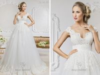 Rhapsody Collection 2016 by Maya Fashion / A lovely wedding dresses colection by Maya Fashion.