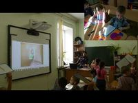 математика для дошкольников Дроби в детском саду