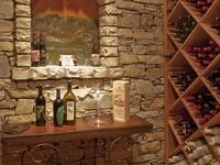 Bar/cellar