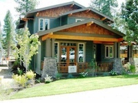 craftsman style house plans southern living house plans and house