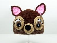 Crochet - Hats - Fun/Character Hats, etc.