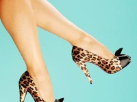Leopard Chic Fashion