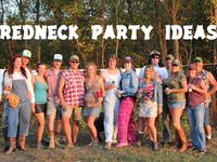 Red neck party