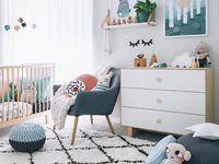 Nursery room