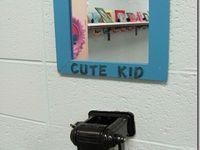 Ideas for my Kindergarten kiddos and myself!  :)
