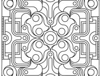 24 best Break Time Coloring Pages images on Pinterest