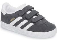 adidas Gazelle Sneaker (Baby, Walker & Toddler (With images