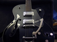 Founded 1883 by Friedrich Gretsch in Brooklyn, NY, USA.  Owns and manufactures some of the other most popular and historic music industry products and brands including Bigsby® Vibratos and Sho-Bud® Pedal Steel Guitars  http://www.gretsch.com/ ***   http://www.gretschguitars.com/ *** http://www.gretsch.com/company-timeline