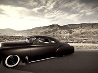Rat Rod Car Full Hd Wallpapers Free Download 4 Carros Hd
