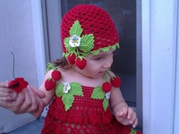 patterns ,ideas,tutorials and diagrams for hats booties dresses and lots more