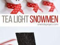 karácsonyi,téli dekorációk