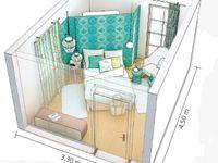 77 kleines schlafzimmer einrichten ideen schlafzimmer einrichten