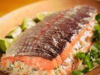 Рыба, морепродукты!
