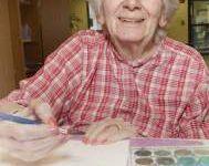 Alzheimers & Art & EDUCATION