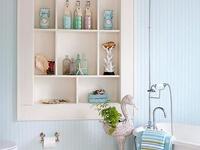 Innovative Bathroom Storage Ideas Light Brown Maple Wood Storage Cabinet Silver