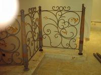 handrail / handrail
