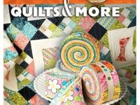 Quilting and art / Favorite quilting sites and patterns