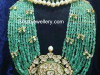 Latest jewellery