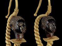 Ancient jewellery/art..