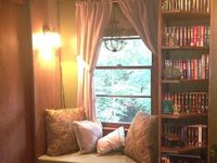 Library and Dens