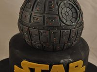 Star Wars Geek! :D