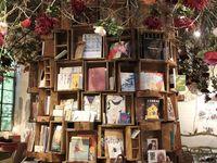 Bookstores ideas  Board