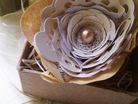 FLOWERS - PAPER