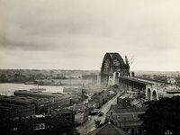 Australian history NSW