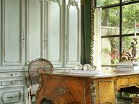 French Country and French style