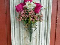 Floral Art & Wreaths