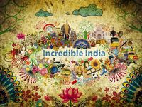 I love India! I always look forward to returning after a visit there.