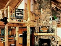 Log Cabins** My Someday!