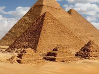 algo de Egipto  Board